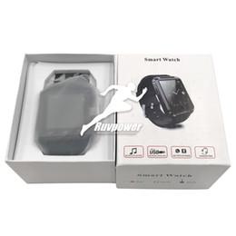 2019 teléfono celular inteligente reloj bluetooth Más vendido Bluetooth U8 Smart Watch Sleeping Monitor Pantalla táctil muñeca para iPhone IOS Samsung Android todo teléfono celular rebajas teléfono celular inteligente reloj bluetooth