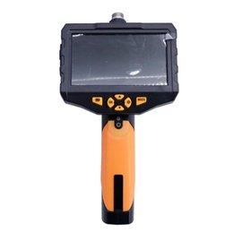 Appareil-photo d'inspection endia de diamètre 3.9mm d'enregistrement vidéo numérique multifonctionnel tenu dans la main de NTS300 ? partir de fabricateur