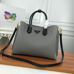 de7caf758fe5 итальянская кожаная женская сумка Скидка Новый итальянский премиум-бренд женские  кожаные сумки цвета бостон модная