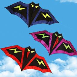 Bande dessinée de haute qualité en forme de cerf-volant léger avec cerf-volant pour adulte, sans poignée ? partir de fabricateur
