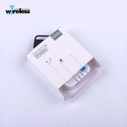 Pour iphone X XR XS 8 7 6 5 In Ear avec écouteurs filaires Bluetooth avec contrôle du volume du microphone ? partir de fabricateur