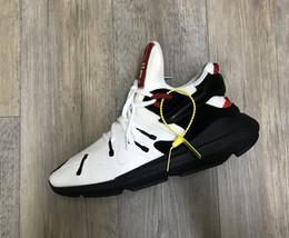 zapatos de vestir amarillos Rebajas 2018 hombre mujer zapatos casuales zapatos de vestir de cuero genuino colores sólidos moda amarillo negro rojo blanco botas de cuero zapatillas m5