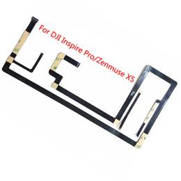 Canada Câble Flex Pour DJI Inspire 1 Zenmuse X3 Câble De Remplacement De Câble Plat Pour Caméra Gimbal Flexible Fit Pour DJI Inspire Pro Zenmuse X5 cheap fitted flat Offre