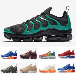 premium selection fe501 6510e Nike Air Max Plus Tn Ultra Nuevo VM TN SUNSET Rainbow zapatillas moradas  Red Shark Tooth Hyper Blue blanqueado Aqua Volt TN Plus zapatillas para  hombre ...