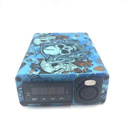 Kit digital enail on-line-1 pc Portátil Titanium Quartz ENAIL Prego Elétrico Com Caixa de Controle de Temperatura E Quartz Digital Nails Kit 14 18 MM Oil Rig Box Bong De Vidro