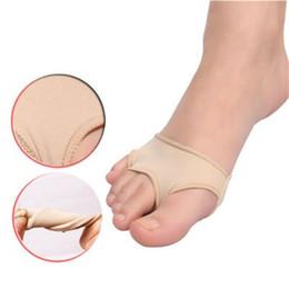 Meio slips para mulheres on-line-Metade Única Toes Cover Mulheres Silicone Wearable Palmilha Não Slip Espessamento Respirável Corrector Anti Abrasão Prático Macio 5xs D1