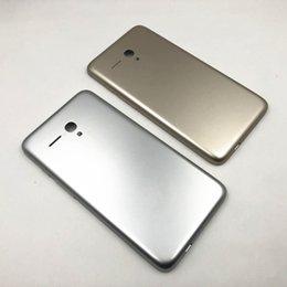 batteries pour alcatel Promotion 10pcs / Lot Batterie couverture pour Alcatel One Touch XL Fierce OT5054 OT5054 5054 5054D 5.5 pouces Smart Phone Retour boîtier de la batterie Case
