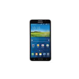 дюймовый android-телефон 3g android 4.2 Скидка Оригинальный Samsung Galaxy 6-дюймовый Mega2 G7508Q 2 ГБ / 8 ГБ четырехъядерный процессор Dual Sim 4G LTE 13MP камера Android 4.4 разблокирована отремонтированный сотовый телефон