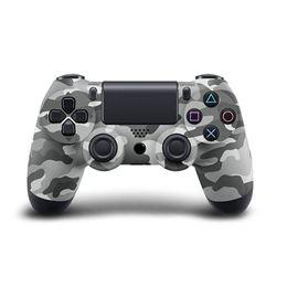 Bluetooth inalámbrico PS4 Controller para PS4 Vibración Joystick Gamepad PS4 Game Controller Multi Color de alta calidad desde fabricantes