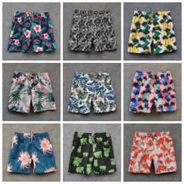 2019 usar tablero Surfing Shorts de playa para hombre Trajes de baño Pantalones cortos de secado rápido Traje de baño de verano Use Phantom Boardshorts Bañadores LJJZ581 rebajas usar tablero
