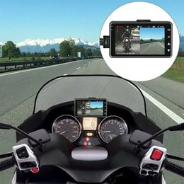 """3 """"1080P HD Motorrad Kamera DVR Motor Dash Cam mit spezieller Dual-Track Front Rear Recorder Motorrad Elektronik KY-MT18 von Fabrikanten"""