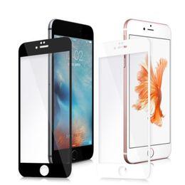 Protección de pantalla de cristal premium online-Protector de pantalla para iPhone 6 protector de pantalla 9H Premium Anti-scratch 3D Pantalla de cobertura total Protección para iphone 6s