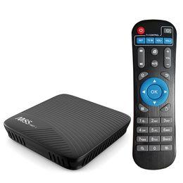 caixa de 16 bits Desconto Caixa de TV Android M8S PRO L Android 7.1 Amlogic S912 Octa-core 64 Bit 3 GB 16 GB HDR10 Mini PC Bluetooth 4.1 + HS HD Media Player
