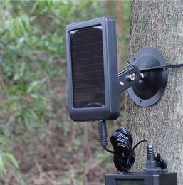 Solar Şarj veya Avcılık Kamera için Güneş Paneli HC300A HC300M HC550M HC550M HC550G nereden