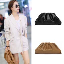 2019 bolsillo pc móvil bolso de la almohadilla acanalada bolso de la bolsa de cuero de la PU bolsa de hombro 2019 mujeres femeninas del día del embrague noche bolso mujeres del monedero fiesta de la moda