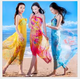 Шелковый шарф леди Baitie Шифон новый супер-большой пляжный зонтик шарф летнее солнце платок женский платок завод прямых продаж от