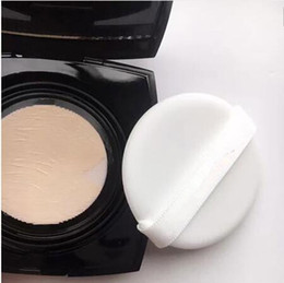 2020 maquillaje saludable precio inferior nueva Fundación de maquillaje brillo saludable toque de gel de fundación Fundación Touche Polvo 2 colores para elegir las compras libres maquillaje saludable baratos