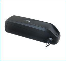 caricabatteria della batteria della batteria del litio Sconti Ad alta potenza 1500 W 48 V Vendite calde 48 V 14 Ah uso Batteria al litio Batteria al litio Batteria per bici elettrica Nuova bottiglia Batteria + Caricatore 2A