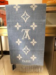 Высококачественная осень / зима кашемир шарф дизайнер моды роскошь мужчин и женщин шарф 180 * 45см от Поставщики ледяная полоса