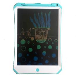 2019 sottile compressa bianca 11inch schermo colorato disegno LCD scrittura tablet tavoletta grafica elettronica senza carta pad scrittura a mano per bambini lavagna bordo per bambini regali