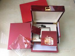 часы pp Скидка Бесплатная Доставка Высокое Качество PP Часы Red Nautilus Оригинальные Коробки Документы Сертификации 5167 5711 5712 5990 5980 Часы