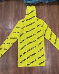 Pullover donna in cashmere online-New brand designer di lusso Pullover maglione lavorato a maglia Elasticità Jumper FashionBalenciaga Slim dolcevita Warm femminili Maglioni
