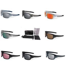 Argentina Recubrimiento cuadrado Gafas de sol Diseñador de la marca de moda Anteojos espejados Clip polarizado Gafas de sol de lujo Diseñador Ciclismo de carretera K27 cheap clip eyeglasses Suministro