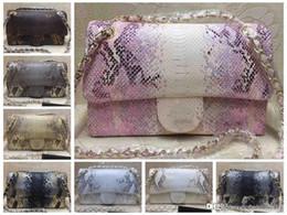 high-end damen handtaschen Rabatt Beiläufige Schulter-Beutel-Spitzennagelneue Mehrfarbenhandtasche Luxuxdiagonalbeutel-Damen-Handtaschen-Art- und Weisebeliebte Kettenmappen-Telefon-Beutel L