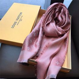Bufandas de viscosa suave online-Mujeres Bufanda larga Suave 2019 Estilo fresco Nueva dama Chales de viscosa Mujer Otoño Envolturas Bufandas musulmanas