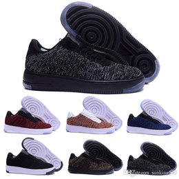 Mode Männer Schuhe Low One 1 Männer Frauen China Freizeitschuh Fly Designer Royaums Typ Atmen Skate stricken Femme Homme