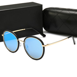 Rahmenlose brille titan online-Louis Vuitton LV22026 neue luxus designer optische gläser runde rahmenlose optische glänzend gold titanium rahmen eyewear top qualität kommen mit fall