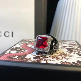 Tibet stein schmuck online-Luxuriöser Ring mit Naturstein und Diamant verzieren freies Verschiffen des Stempellogo-Charme-Ringschmucksacheweihnachtsdanksagungs-Schmucksachegeschenks