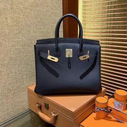 importierte brieftaschen Rabatt Designer Luxus-Handtasche Serie Brieftasche Umhängetasche Umhängetasche Deutschland importiert TOGO Kalbsleder Top-Qualität