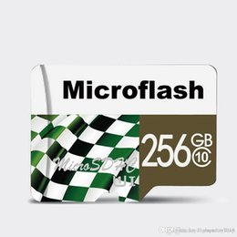 Capacité réelle de 256 Go Marque NOUVEAU Micro SD Flash universel Carte mémoire TF Classe HC 10 Adaptateur SD GRATUIT Livraison gratuite ? partir de fabricateur