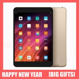Fabrik setzte ursprünglichen xiaomi mipad 3 Tablet PC 4GB RAM 64GB ROM mi Pad 3 Tabletten Quad Core 13MP Laptop wifi 7,9-Zoll-Tablet Android von Fabrikanten