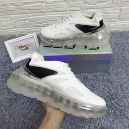2019 fabrik direkt sneakers Triple S startet Linie Erhöhte Turnschuhe Schuhe 53045 Weiß Triple-S Männer Frauen Low Top Leder Freizeitschuhe Factory Direct