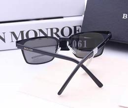 goldene brücke sonnenbrille Rabatt AOOKO neueste Marke Verein UV-Schutz Sonnenbrillen Runde Herren-Sonnenbrillen der Frauen im Freien Retro Doppel-Brücke Sunglass Gafas de sol 51mm