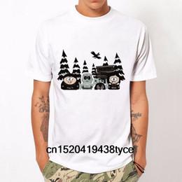 2019 camisas frescas para meninos Verão Hot Sales New Arrival Menino Filho Masculino Cool Design bonito padrão de impressão Tee Moda t-shirt Solto t-shirt camisas frescas para meninos barato