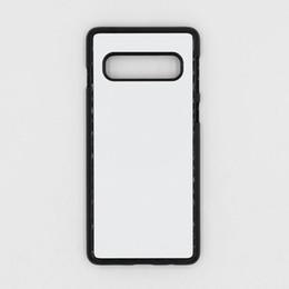 Nuevos casos móviles de llegada online-Fundas 2D para teléfonos móviles Samsung Galaxy S10, s10 plus, note 9 Fundas de teléfono celular de alta calidad