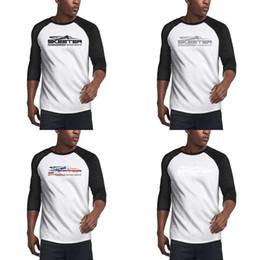 Asciugatrice flash t shirt online-Shirt uomo asciugatura rapida T Graphic Design T-Shirt Top Skeeter prestazioni dei bassi barche da pesca bandiera americana Camouflage Flash oro Gay vecchio