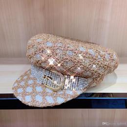 tappo 37 Sconti Cappellini a sfera stile classico Cappelli da uomo e da donna di marca Cappelli da lettera cappelli colorati per uomo donna non con scatola # 37-5