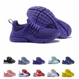 fragmento sock dart Desconto Nike Venda quente Presto sapatos 5 Tênis de Corrida para As Mulheres Dos Homens meia dardo BR QS amarelo tripe preto Oreo fragmento Moda Ao Ar Livre Jogging Sneaker