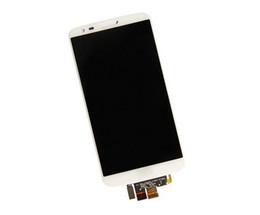 Lg g2 pantalla de visualización online-Para LG Optimus G2 D800 D801 D802 D805 Pantalla LCD + Digitalizador de pantalla táctil con marco completo Piezas envío gratis