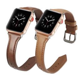 Кожаный ремешок для apple watch bands 44 мм series4 3 2 1 ремешок для iwatch 38 мм 42 мм браслет смарт-аксессуары замена запястья от