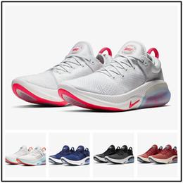 Наручные часы онлайн-[С спортивные часы]  Nike Joyride Run FK AIR MAX shoes  Женщины кроссовки Тройной Черный Белый Платина Racer Синий Спорт Кроссовки Utility 36-45