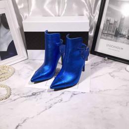 Tipos de sandalia online-Zapatos de cuero de tacón alto para mujeres con sandalias negras de color crema, zapatos de vestir para mujeres, medio paquete de bolas tipo sandalias con tacón de aguja