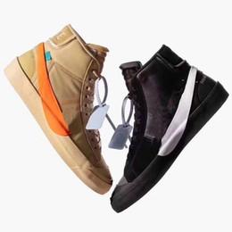 Zapato casual con cremallera para hombre online-Zapatillas de deporte de diseño 10X Zapatos de estudio All Hallows Eve Hombre Mujer MID Zapatillas de deporte Grim Reepers Zapatos casuales Con Zip Tie Etiqueta roja