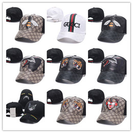 Heiße verkaufskappen online-Designerhüte der heißen verkaufenden Markenmänner Hysteresenhut-Baseballkappenluxusdamenmodehutsommer Trucker casquette Frauen kausale Ballkappe