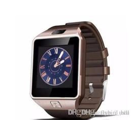 цена мобильного телефона Скидка Foctory Price умные часы dz09 умные часы GT08 U8 A1 Wrisbrand для Android iPhone iwatch Smart SIM Интеллектуальные часы для мобильного телефона