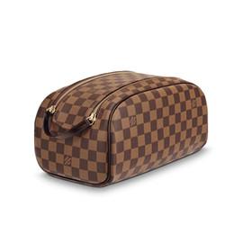 cremallera de la moda llevar estuche Rebajas Lujo diseñador de los bolsos monederos de maquillaje Bolsa diseñador de las mujeres bolsa de cosméticos bolsa de maquillaje maquillaje bolsas de aseo bolsas de viaje bolso 63-4 86 * 582